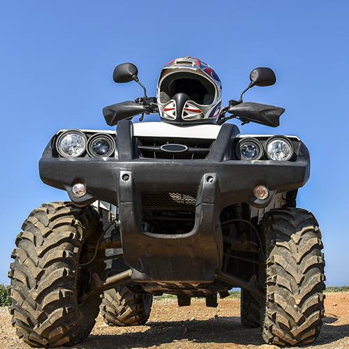 Quads ATV
